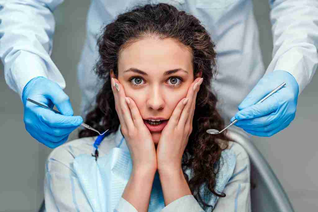 5 Tips for Calming Your Dental Anxiety